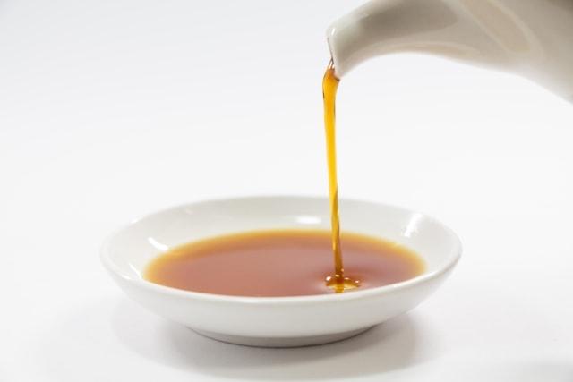 昆布醤油の作り方。美味しくて簡単なプロのレシピ。