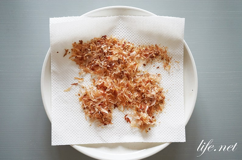 栗原はるみさんのゴーヤーチャンプルーのレシピ。ひと手間で絶品に。