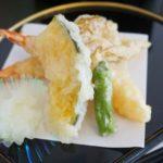 さくっと揚がる天ぷらのレシピ