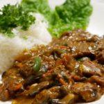 サバ缶カレーの作り方。災害食におすすめのレシピ。