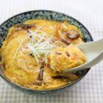 さけとねぎの卵焼き甘酢あんの作り方