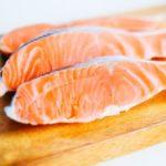 鮭缶のレシピ