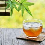 麦茶の健康効果