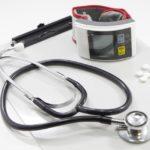 高血圧チェック方法