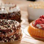 ケーキがパサパサにならない冷蔵庫での保存方法