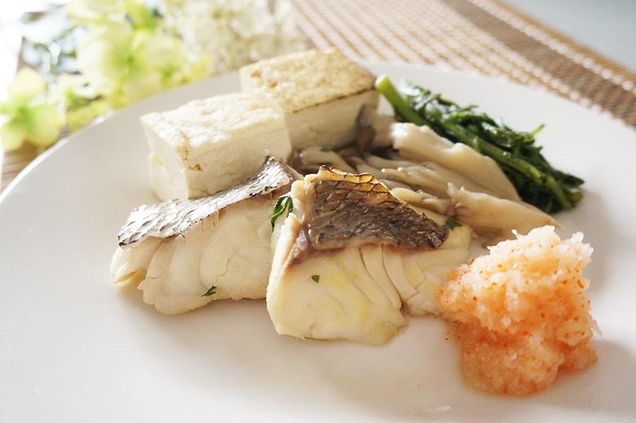 鯛かぶらの作り方。あさイチの鯛とかぶの煮物のレシピ。