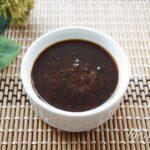 土井善晴さんのそばつゆ、つけ醤油のレシピ。麺つゆに最高。