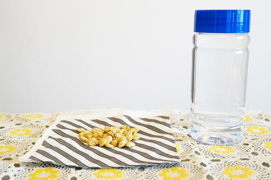 柚子の手作り化粧水の作り方