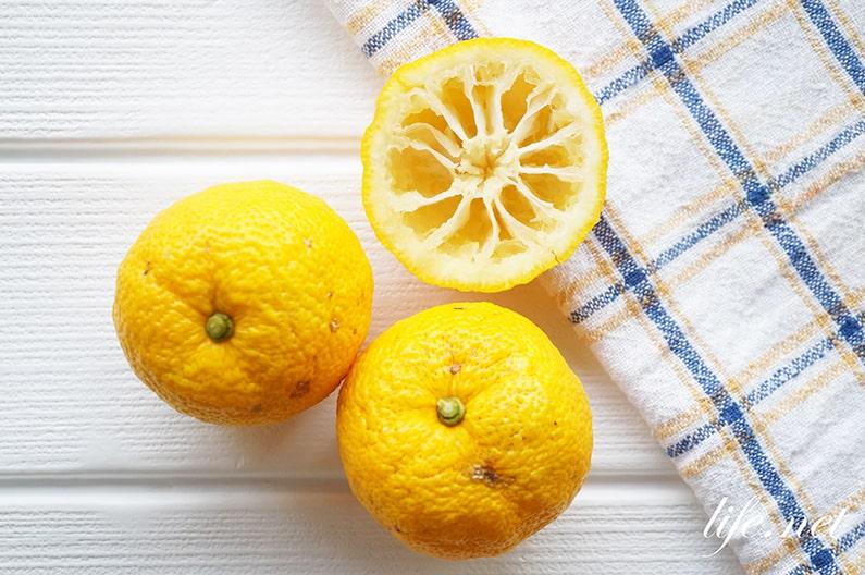 ゆず湯の効果的な入り方とは?体の芯まで温まる柚子風呂の入り方。