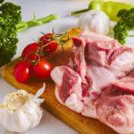 豚肉のレシピ。肩こり解消におすすめ