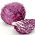 紫キャベツのカッテージチーズ和えのレシピ