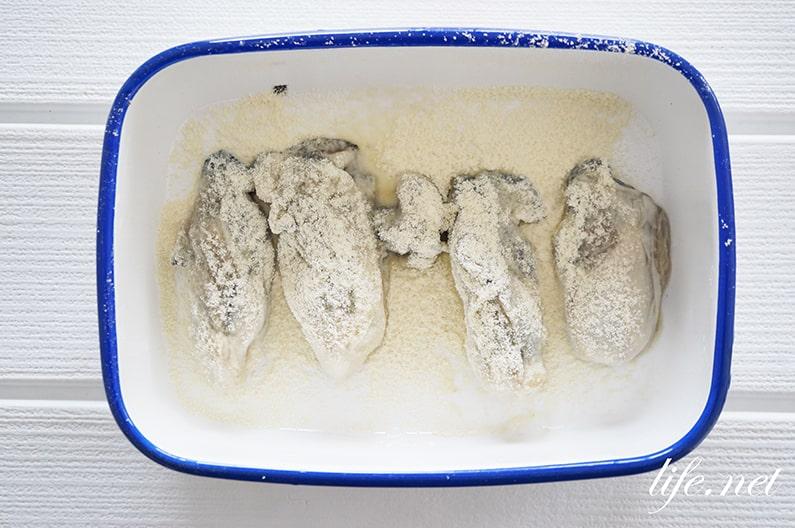 ブロッコリーと牡蠣の味噌クリームスープのレシピ。栄養価が抜群。