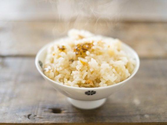 栗原はるみさんの新生姜の炊き込みご飯のレシピ。きょうの料理で話題。