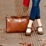 靴を履きやすくする方法
