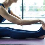 ねじれ腸改善体操のやり方