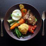 土鍋でつくるポトフのレシピ