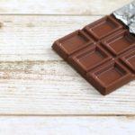 チョコで肝臓ケア