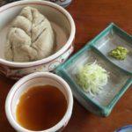 蕎麦がきのレシピ