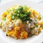 男子ごはんの里芋ポテトサラダのレシピ。明太子マヨで絶品!