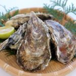 牡蠣のぬめりを簡単に取る方法