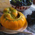 かぼちゃのミートソースドリアのレシピ