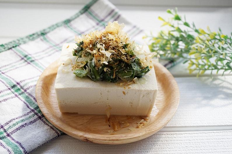 平野レミさんのニラ醤油のレシピ。NHKごごナマで紹介。