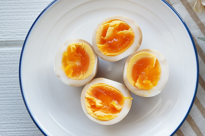 世界一美味しい煮卵のレシピ