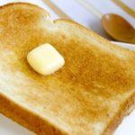 美味しいトーストの焼き方