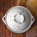 菜の花とブリの味噌鍋のレシピ