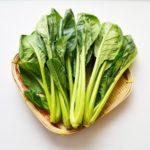 小松菜のしょうゆ漬けのレシピ