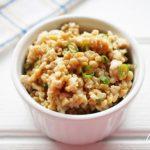 ケンミンショーのスタミナ納豆のレシピ。鳥取県の人気給食メニュー。