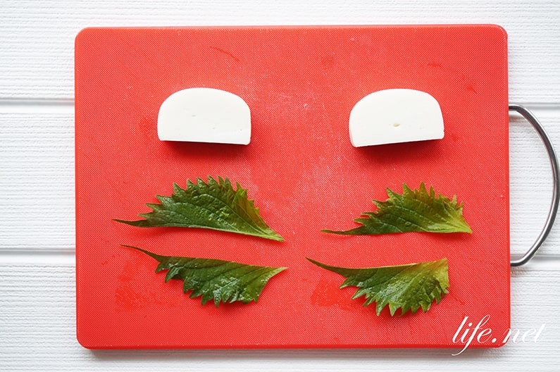 明太かまぼこのレシピ。おせちにおすすめ、ごごナマで紹介。