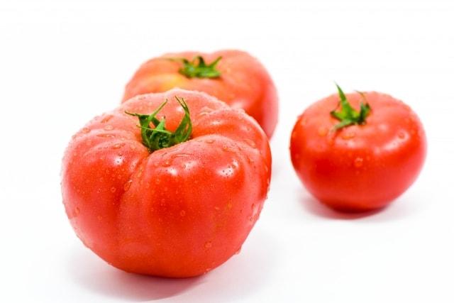 鮭とトマトの洋風炊き込みご飯のレシピ。テレビで話題の作り方。