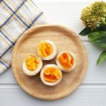 あさイチの味付け卵のレシピ