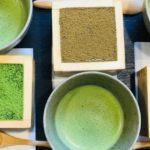 抹茶のティラミスのレシピ