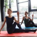 ゴロゴロ体操のやり方、腰痛改善に