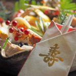 小林カツ代さんのお正月ローフのレシピ
