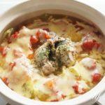 世界一受けたい授業のサバ缶トマト鍋のレシピ。鯖缶とトマト缶で!
