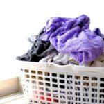 洗濯物が早く乾く乾燥機の使い方