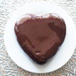 ピエールマルコリーニのチョコレートケーキのレシピ。NHKで話題。