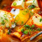 スンドゥブ鍋の作り方