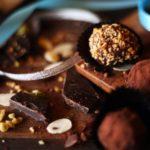 チョコレートのレシピ