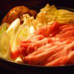 ねぎの煙突鍋のレシピ