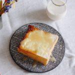 ハムエッグチーズトーストのレシピ