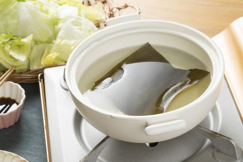 ソレダメのブリしゃぶのレシピ。プロのだしの作り方はアラで簡単に。