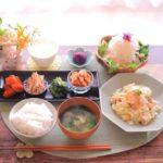 栗原はるみさんの豆腐のごま汁のレシピ