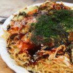 広島焼きのレシピ