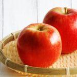 煮りんごの作り方