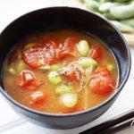 枝豆味噌汁のレシピ。ヒルナンデスや世界一受けたい授業でも話題に。