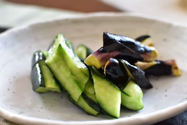 あさイチの海水漬けのレシピ。野菜を無駄なく使い切る節約技。
